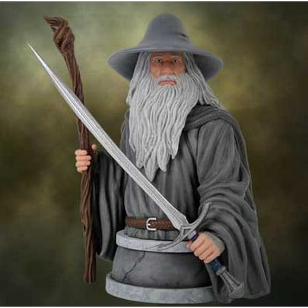 The Hobbit: An Unexpected Journey Gandalf Mini - Hobbit 2 Gandalf