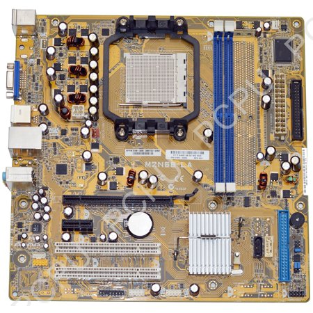 5189 0465 Hp Ivy8 Gl6 Desktop System Board