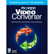 Movavi Video Converter 16 Business Edition (Email Delivery)