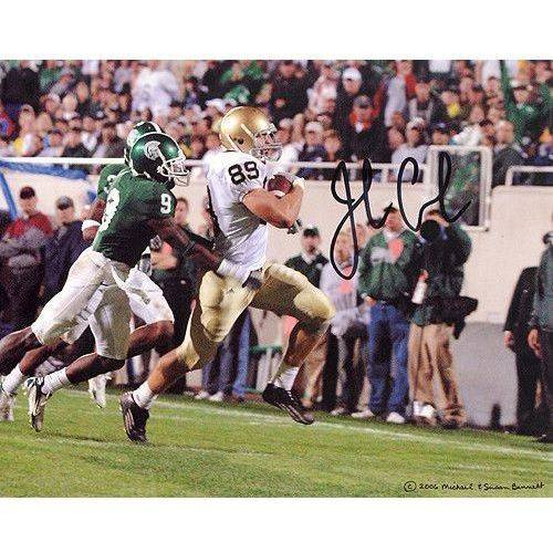 "John Carlson Running Down Field 8"" x 10"" Photo (Horizontal)"