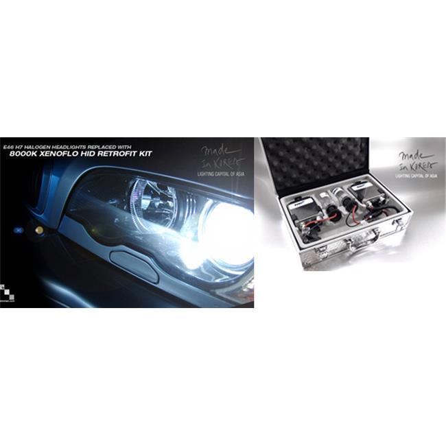 Bimmian HIUAA2BYL XenoFlo Xenon HID Bulb Upgrade- For Any...