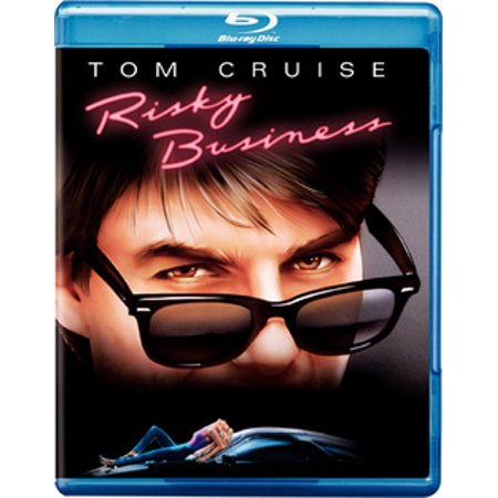 Risky Business (Blu-ray) for $<!---->