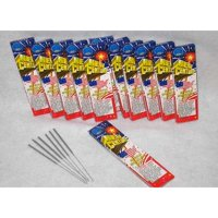 Bulk Pack 8 Inch Party & Wedding Sparklers 72 ct.