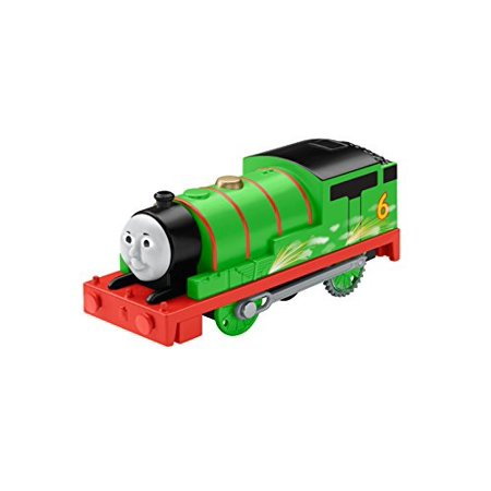 Fisher-Price Thomas & Friends TrackMaster, Speed & Spark Percy Set