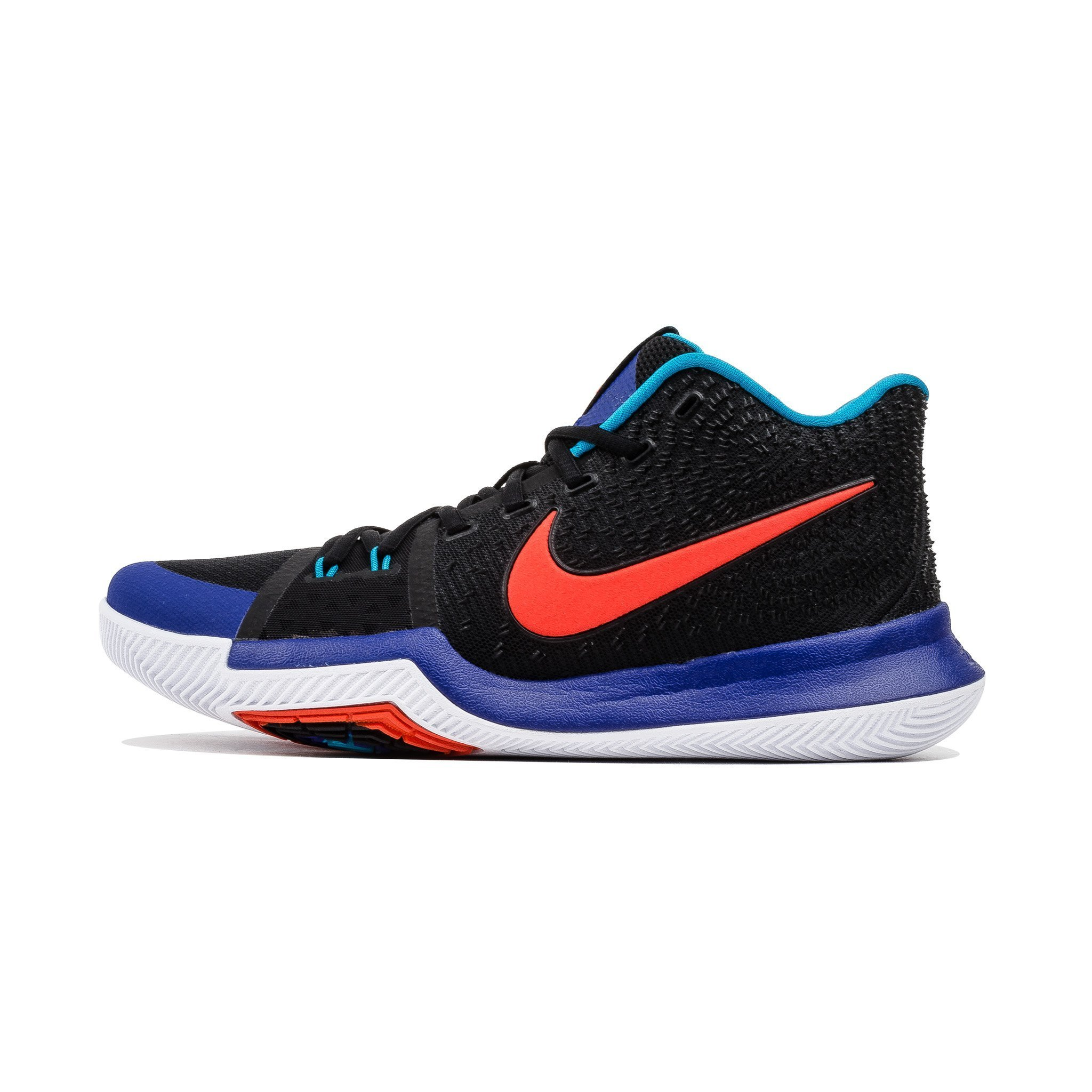 c5b3b1a1d25 ... purchase mens nike kyrie 3 kyrache black team orange concord neo  turquoise 8523 aef31 3c1f7