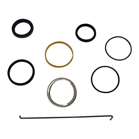 Complete Tractor Hydraulic Cylinder Seal Kit for Ford/New