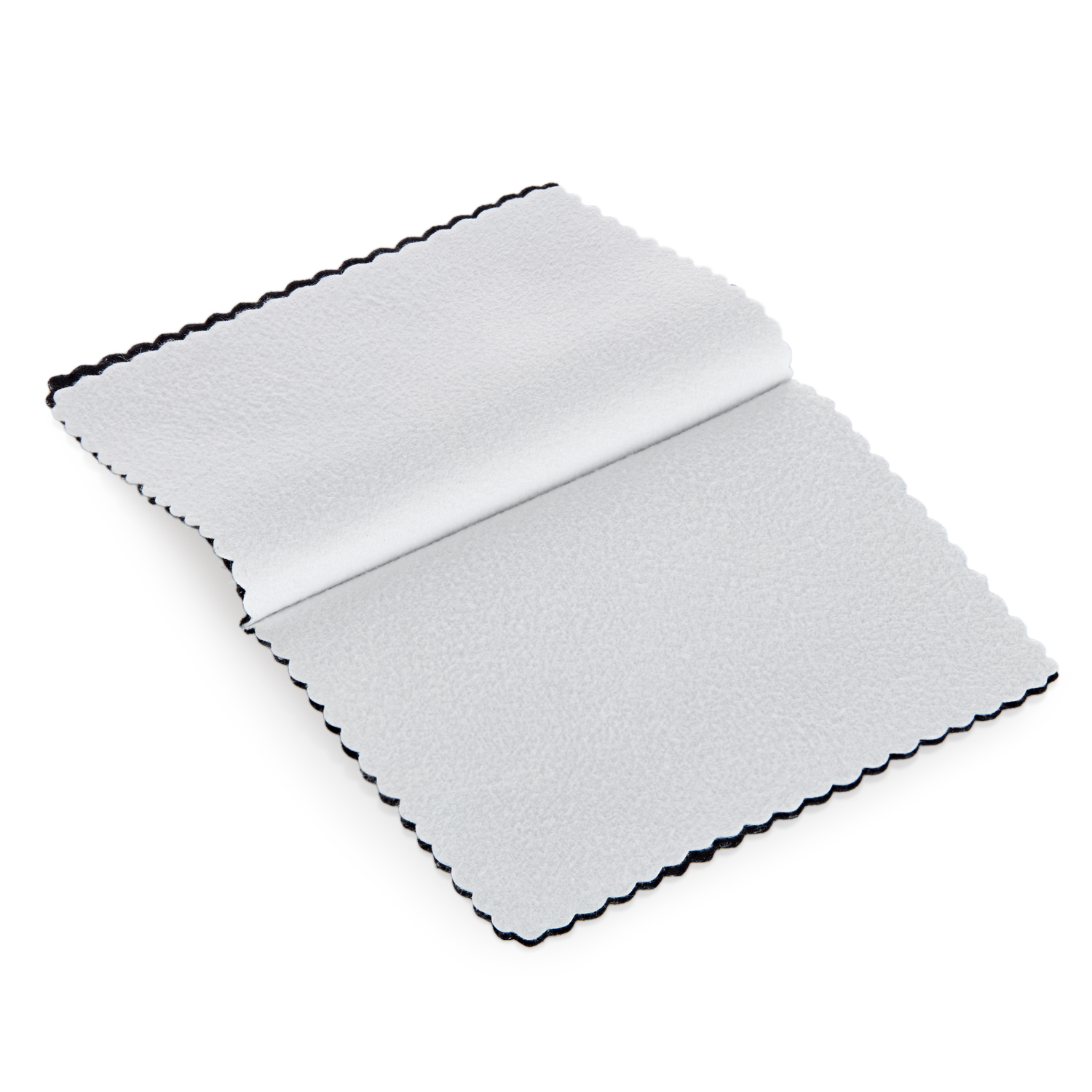 JSP/®Sterling Silver /& Gold Jewelry Polishing Cloth Cleaner 6 x8