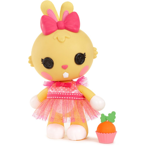 Lalaloopsy Pet Pals, Carrot Long Ears