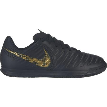 Nike Kids Jr LegendX 7 Club (IC) Indoor Soccer Shoe Red Indoor Soccer Shoes
