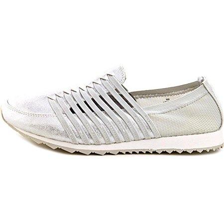 39c8d29072f3 Easy Spirit Womens lehni Fabric Low Top Slip On Walking Shoes - Walmart.com