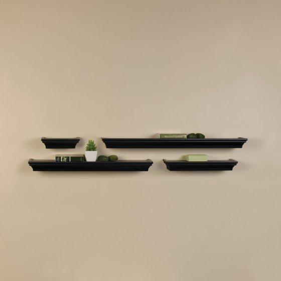 Melannco Floating Shelves