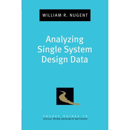 Analyzing Single System Design Data - eBook