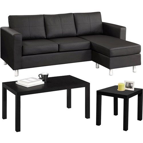 Small Spaces Living Room Value Bundle