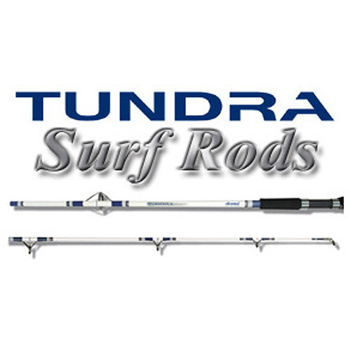 Okuma Tundra 10' 2pc Surf Rod