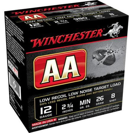 Winchester AA Featherlite 12-Gauge Shotshells