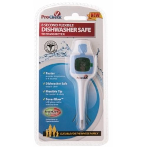 Procheck Fever Glow Thermometer, Dishwasher Safe - 1 Ea