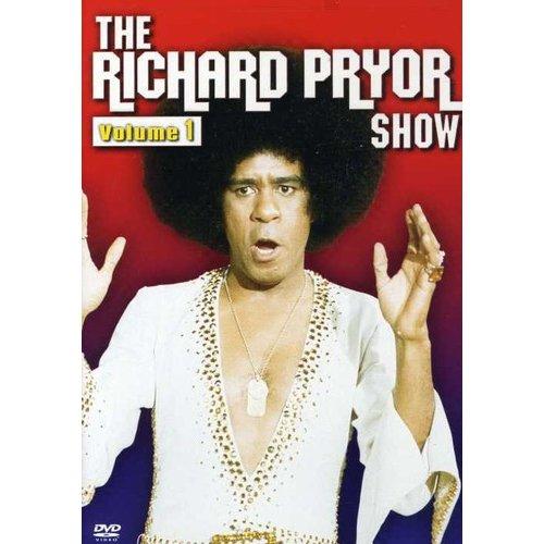 The Richard Pryor Show, Volume 1