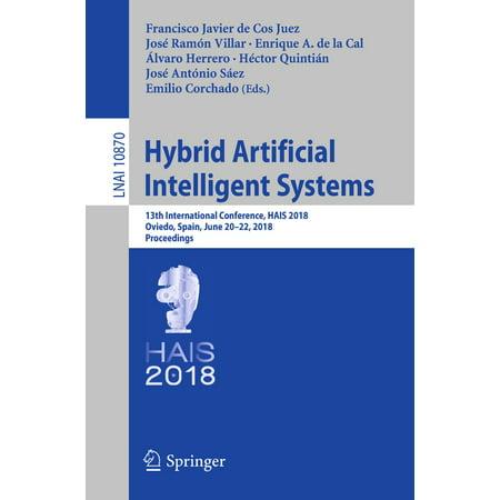 Cmos System (Hybrid Artificial Intelligent Systems -)