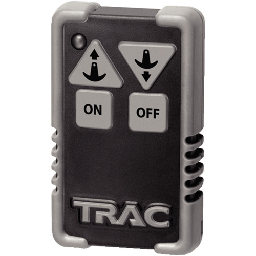 Trac Anchor Winch Wireless Remote Kit by trac outdoor