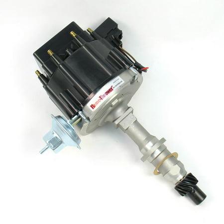 Pontiac Big Block - Pertronix Ignition HEI Style Street/Strip Distributor Pontiac V8 P/N D1200