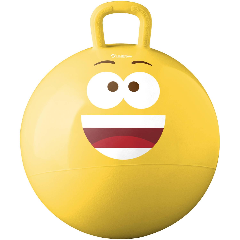 """Hedstrom 15"""" Emoti Smiley Hopper"""