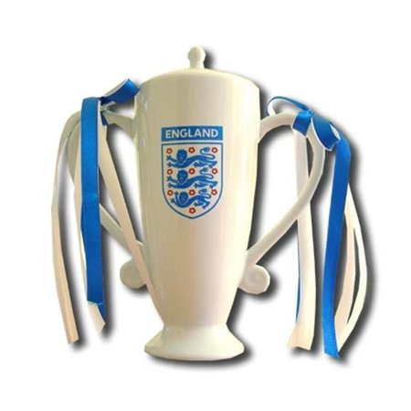 England Tropeng Trophy Money Box