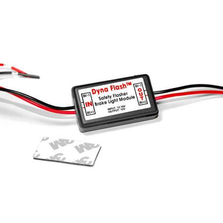 brake taillight flasher rear alert back off light for kia / porsche forte  k900 rio 924