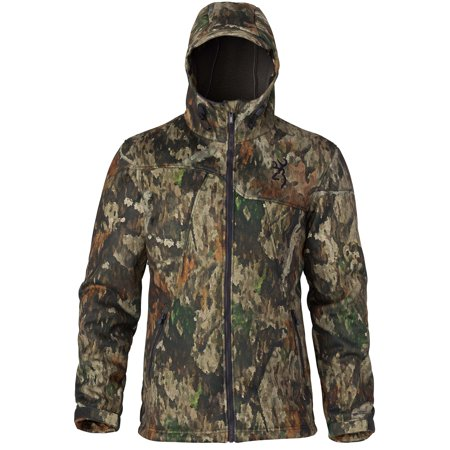 Gore Windstopper (Browning Hell's Canyon Speed Hellfire-FM Insulated Gore Windstopper Jacket ATACS Tree/Dirt Extreme, Medium)