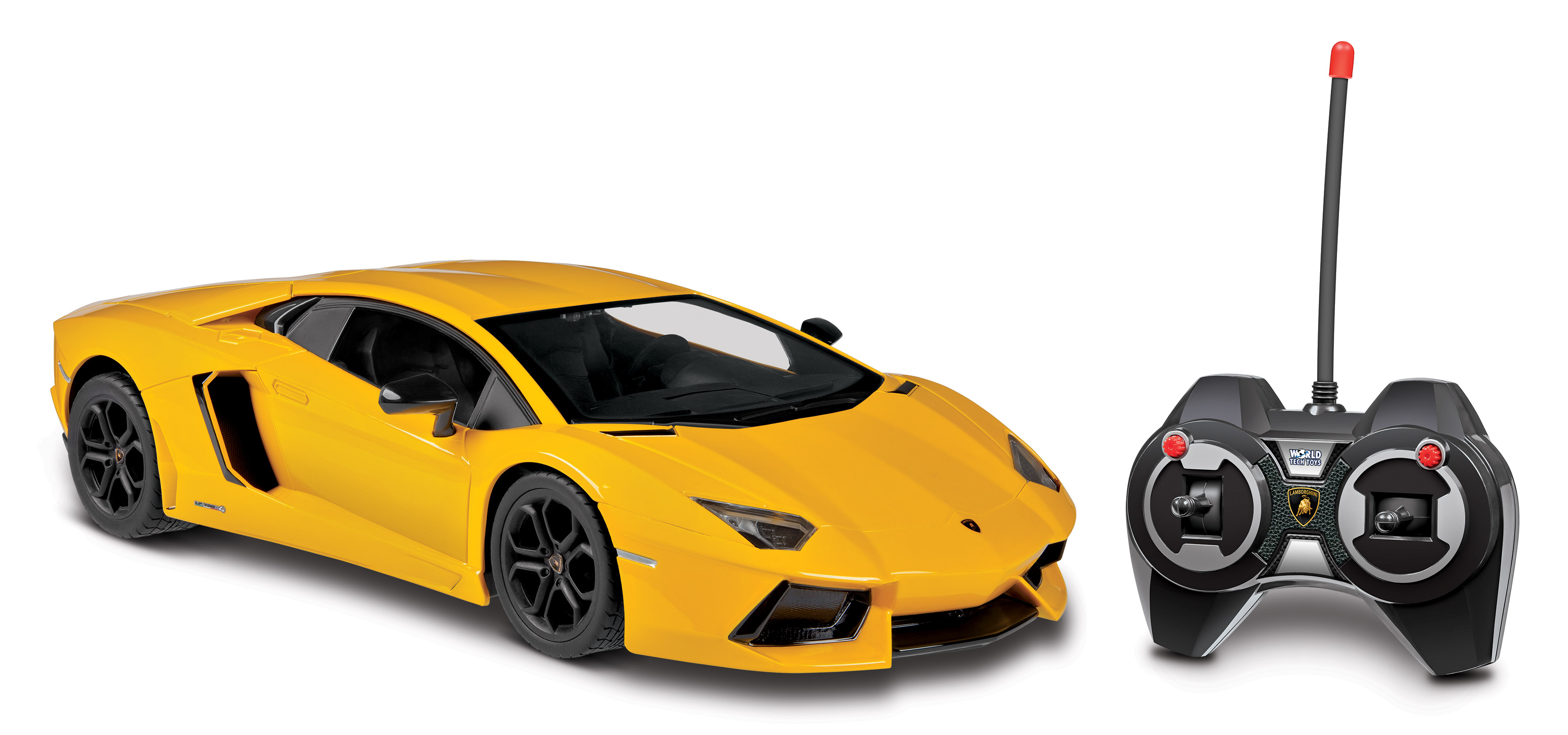 Lamborghini Aventador LP 700-4 1:12 Electric RC Car (Multiple Colors Available)