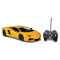 World Tech Toys LP 700-4 Lamborghini Aventador RC Car