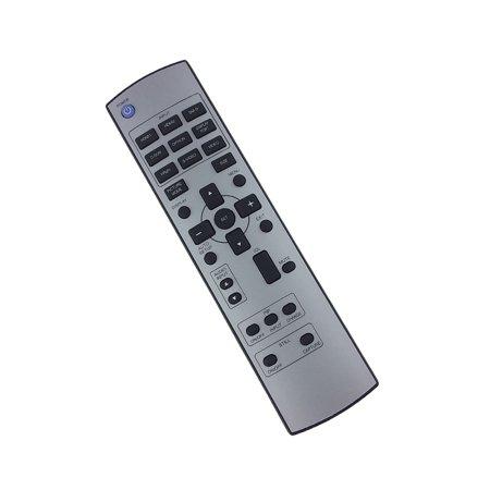 Original Audio Receiver Remote Control for TOSHIBA tdz551 - image 1 de 2