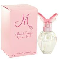 Luscious Pink Eau De Parfum Spray for Women 1 oz