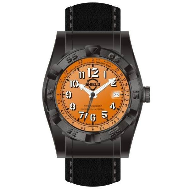 Jarrod Mens Watch