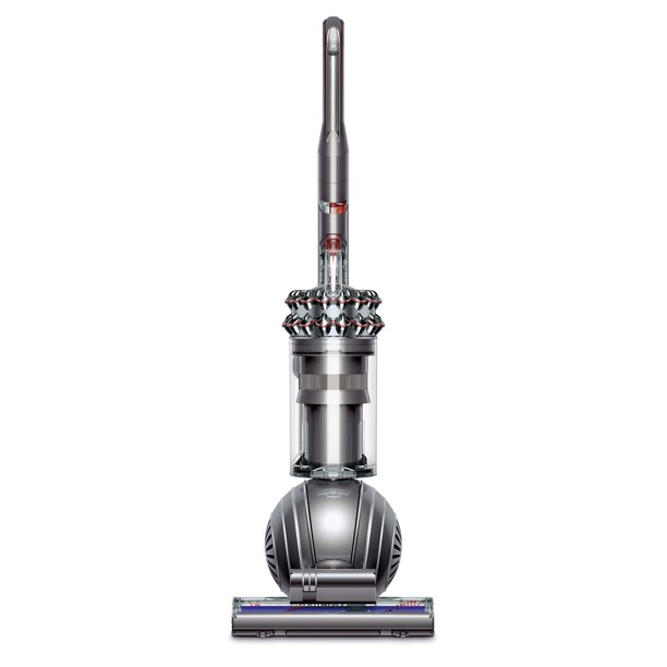 Dyson Cinetic Big Ball Animal Allergy Upright Vacuum | Nickel