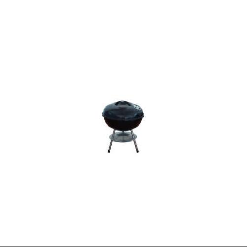 """14"""" Black Portable Table Top Charcoal Barbeque Grill"""