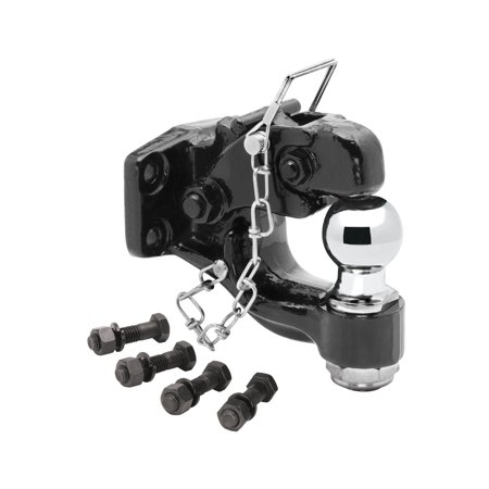 8 Ton Pintle Hook with 2