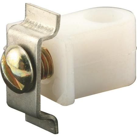 Monitor Clamping Pivot - Slide-Co 16855 Bi-Fold Door Pivot Rod Clamp