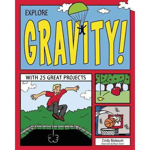 Explore Gravity!
