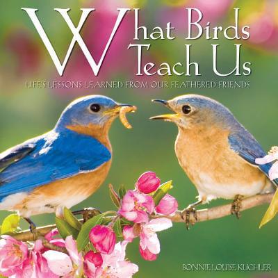 What Birds Teach Us (Teach Bird Whistle)