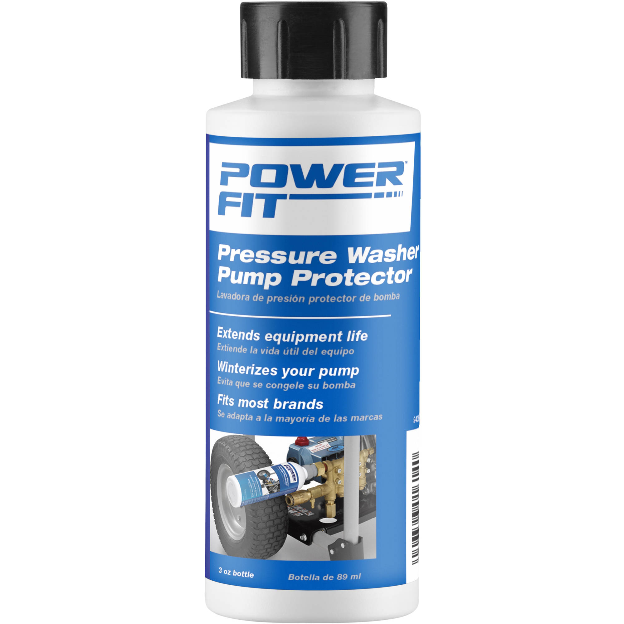Powerfit 3-oz Power Washer Pump Protector