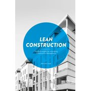 Lean Construction - eBook