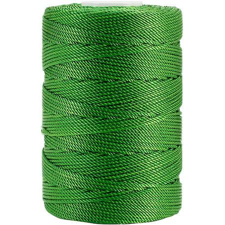 18 Shank Thread (Nylon Thread Size, 18, 197 yd)