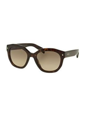 35ed5bf5f0e66 Product Image PRADA Sunglasses PR 12SS 2AU3D0 Havana 53MM