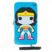 Hinge Wallet - Wonder Woman - Funko Neon Universal Phone Case gw0qftfnk