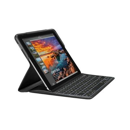Logitech Create iPad Pro 9.7 Backlit Keyboard Case 9.7