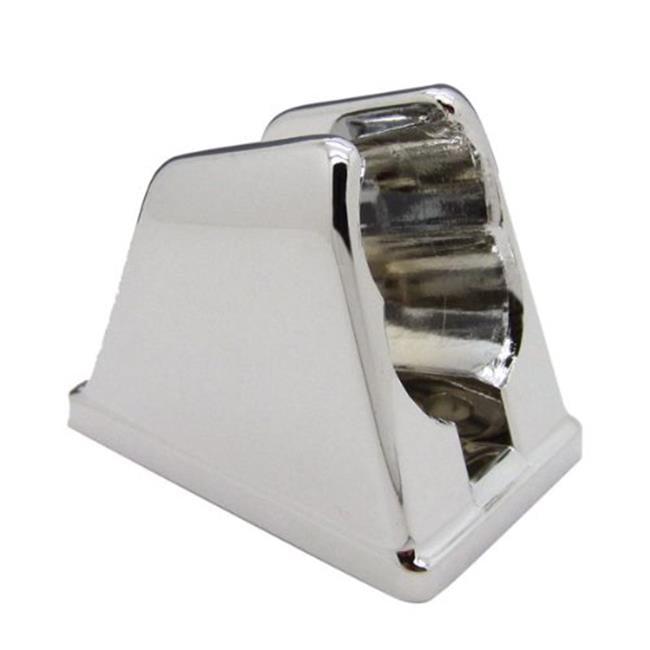 DFSA156CP RV Hand Held Shower Wand Bracket - Chrome Polished
