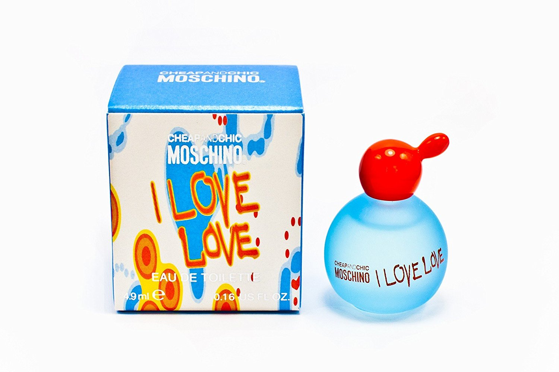 c1c1722141 I Love Love By For Women. Miniature Eau De Toilette 5 Ml., de New very 49  Oz Bouquet EDT Bottle scent Ounce Shower brand ml Women De Personal  Miniature 17 ...