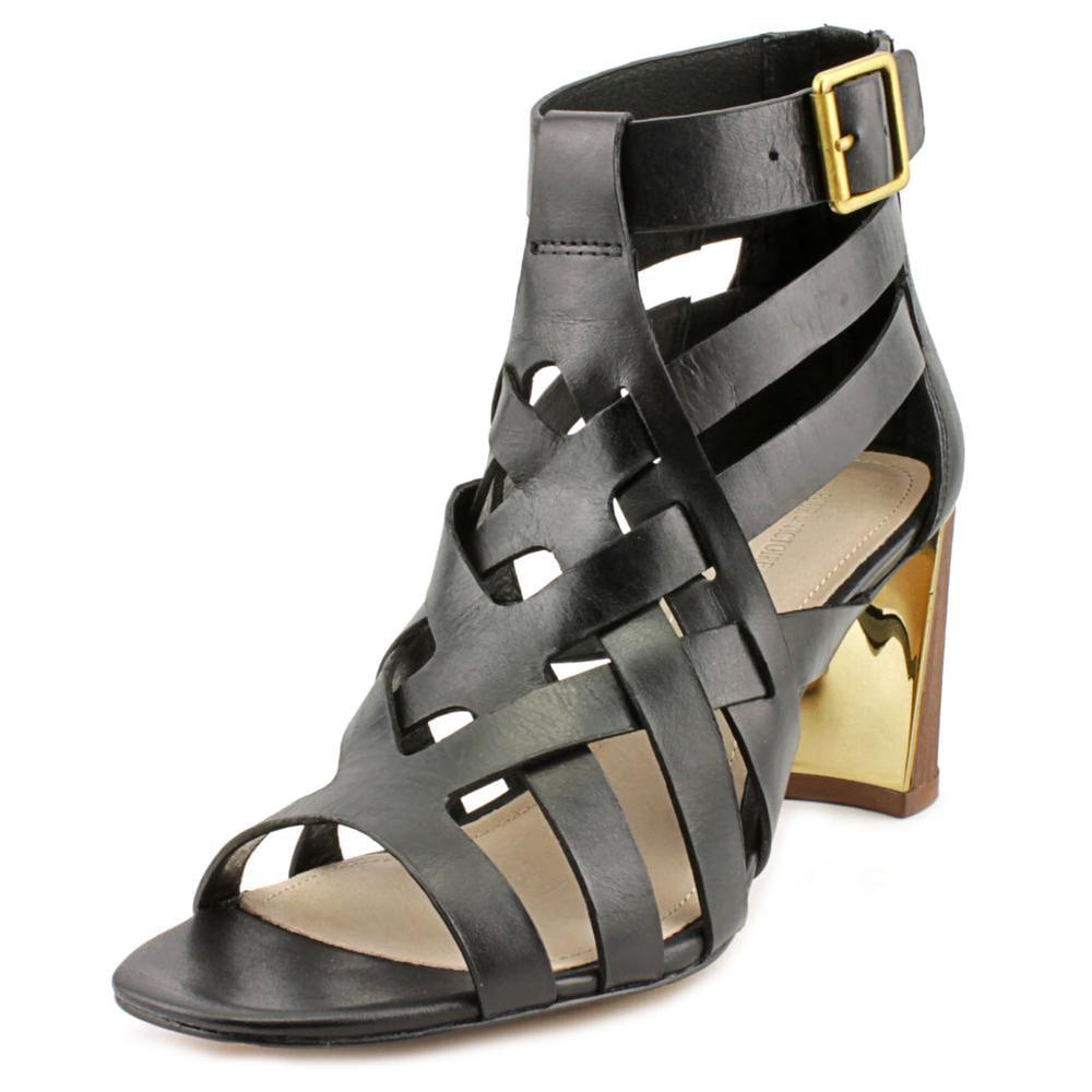 Pour La Victoire Pandora   Open Toe Leather  Sandals