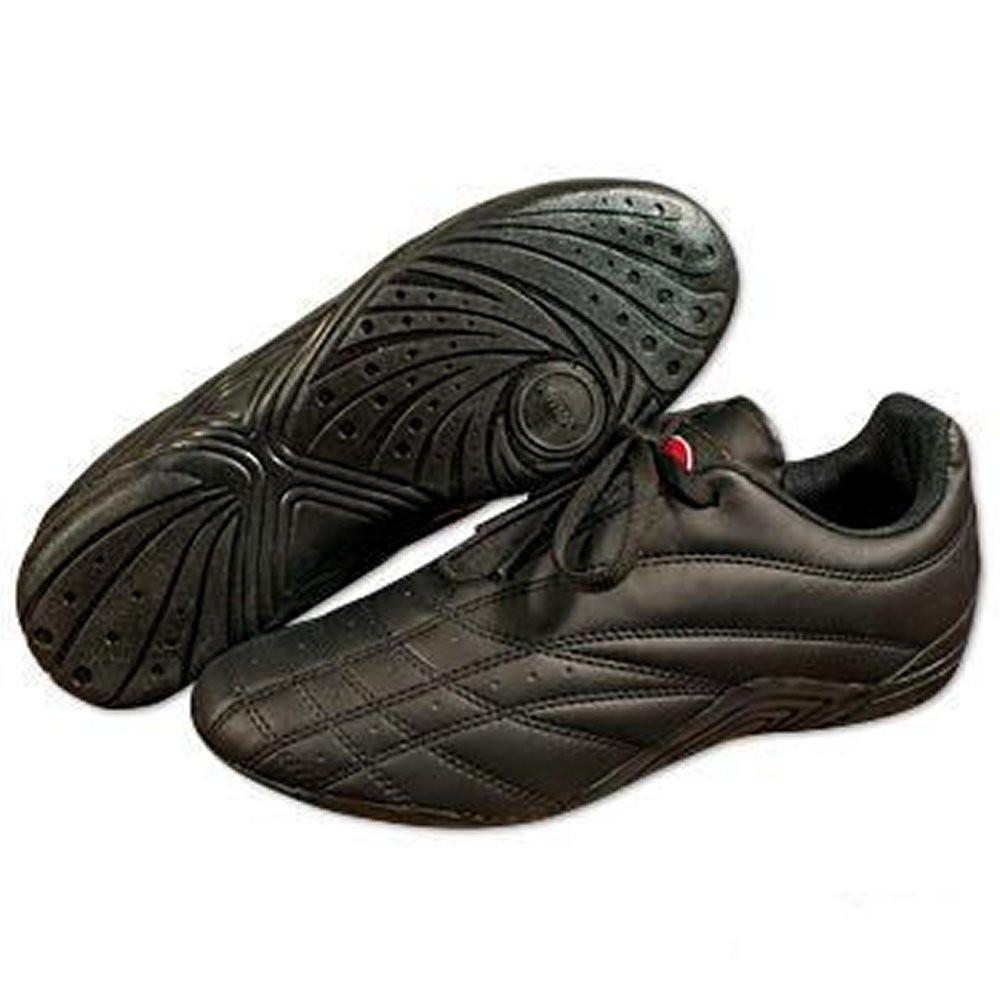 ProForce Gladiator Superlight Martial Arts Shoes - Black