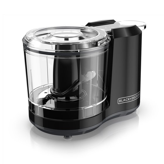 Mini Food Processor Walmart ~ Black decker cup handy chopper hc b walmart